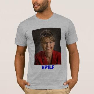 Sarah Palin VPILF T-shirt