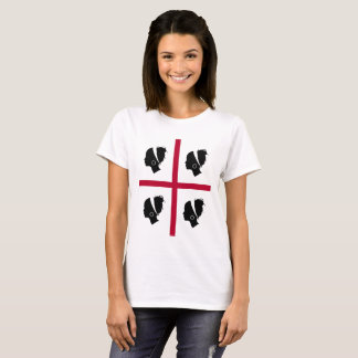 Sardegna, 4 plus t-shirt