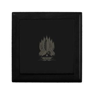 SARVAORB Gift Box Petite Boîte À Bijoux Carrée