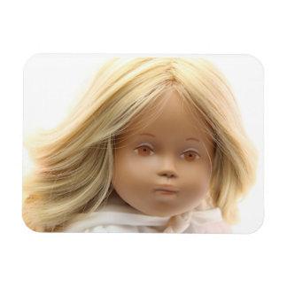Sasha bébé/Sasha Doll Premium Flexi aimant Magnet En Vinyle