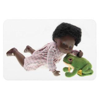 Sasha bébé/Sasha Doll Premium Flexi aimant Magnets En Vinyle