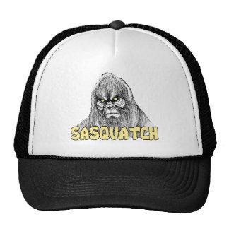 Sasquatch Casquette