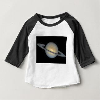Saturn T-shirt Pour Bébé