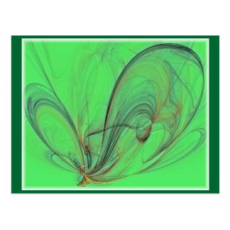 Saturniinae Carte Postale
