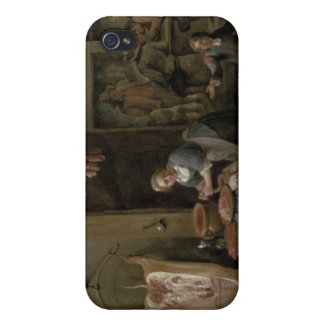 Saucisse-making, 1651 étui iPhone 4