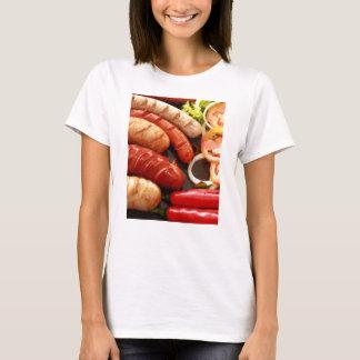 Saucisses T-shirt