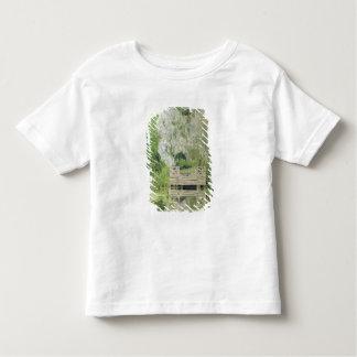 Saule blanc argenté, 1904 t-shirt pour les tous petits