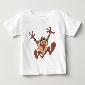 Saut de TAZ™ T-shirt Pour Bébé