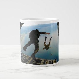 sauter spécial de groupe de la tactique 720h de la mug jumbo