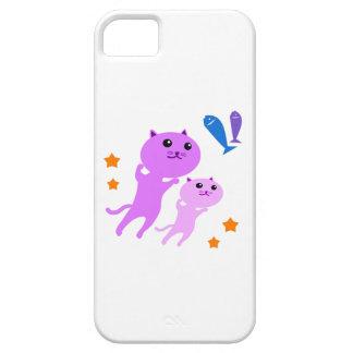 Sautez le chat coques Case-Mate iPhone 5