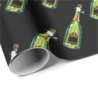 Sautez l'enveloppe carrelée par partie d'Ève de Papier Cadeau