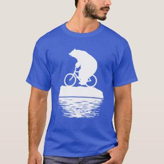 Sauvez la planète : Le T-shirt des hommes de