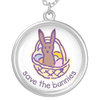 Sauvez le collier de chocolat de Gimme de lapins