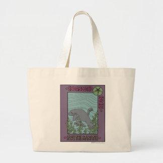 Sauvez le lamantin sac
