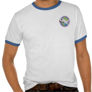 Sauvez le programme spatial t-shirts