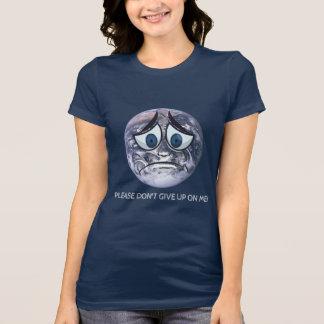 Sauvez le T-shirt de la terre