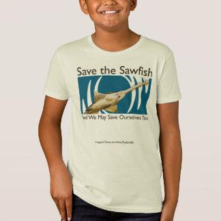 Sauvez le T-shirt de Sawfish