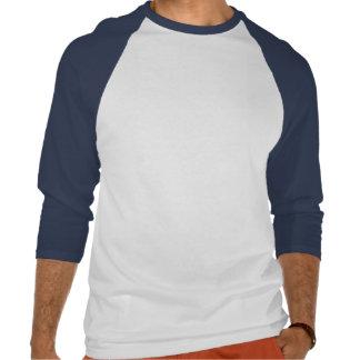 Sauvez le T-shirt de Thanksgivukkah de la date