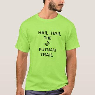 Sauvez le T-shirt de traînée de Putnam