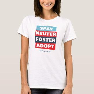 Sauvez le T-shirt des vies
