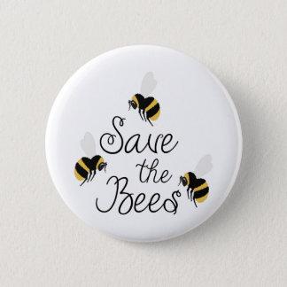 Sauvez les abeilles badges