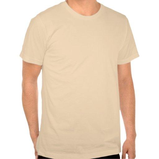 Sauvez les lamantins bleus t-shirts