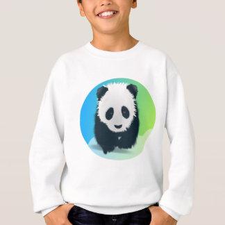Sauvez les pandas sweatshirt