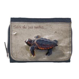 Sauvez les tortues de mer !