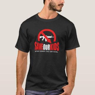 Sauvez nos enfants t-shirt