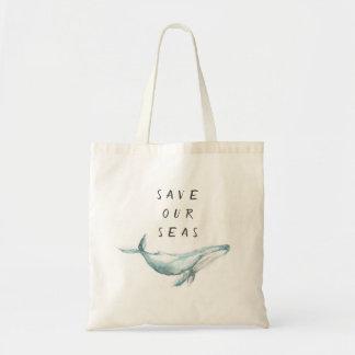 Sauvez notre sac fourre-tout à conservation de