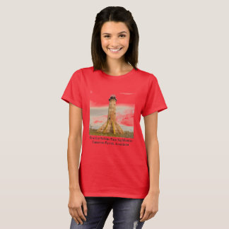 Sauvez notre T-shirt de phare