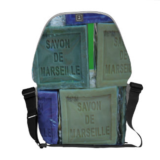 Savon De Marseille Besace