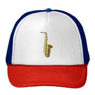 Saxophone Casquette De Camionneur