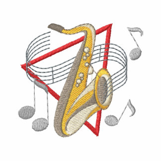 Saxophone de tenor polos