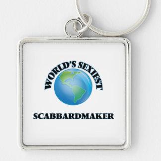 Scabbardmaker le plus sexy du monde porte-clé