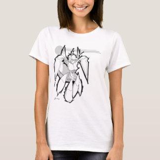 Scarabée en acier t-shirt
