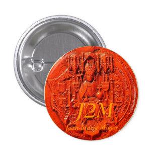 sceau médiéval , J2M, Jean-Marie Moyer Badges