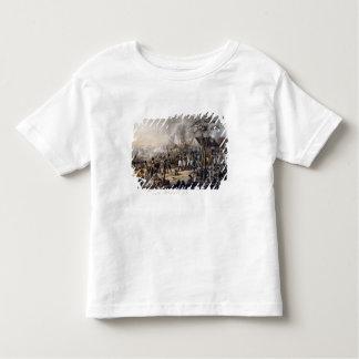 Scène après la bataille de waterloo t-shirt pour les tous petits
