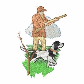 Scène de chasse