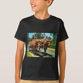 Scène de la vie portugaise t-shirt