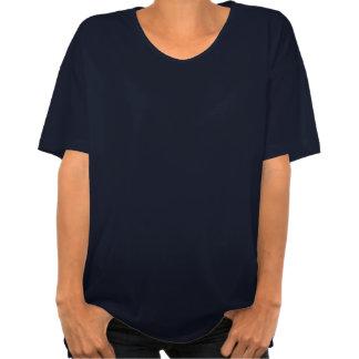 Scène de rue de Stockholm Suède T-shirts