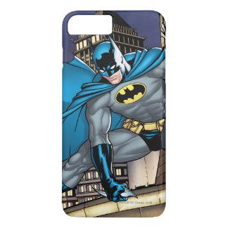 Scènes de Batman - tour Coque iPhone 8 Plus/7 Plus