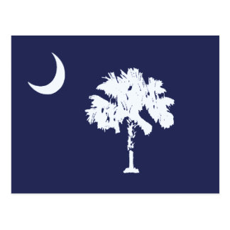 SCflag Carte Postale
