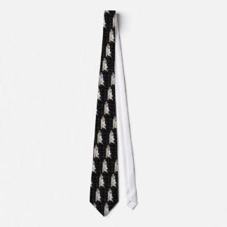 Schéma de navette spatiale cravate