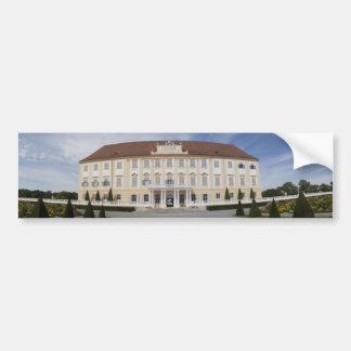 Schloss Hof Autocollant De Voiture