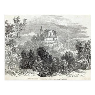 Schloss Kalenberg Cartes Postales