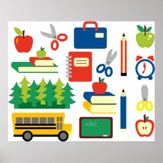 School1 Poster