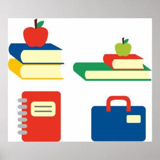 School2 Poster