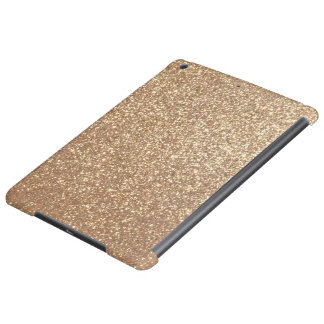 Scintillement métallique d'or rose d'en cuivre
