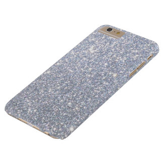 Scintillement miroitant métallique scintillant coque iPhone 6 plus barely there